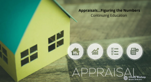 Real Estate Appraisals in Virginia