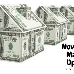 November 2021 Market Update