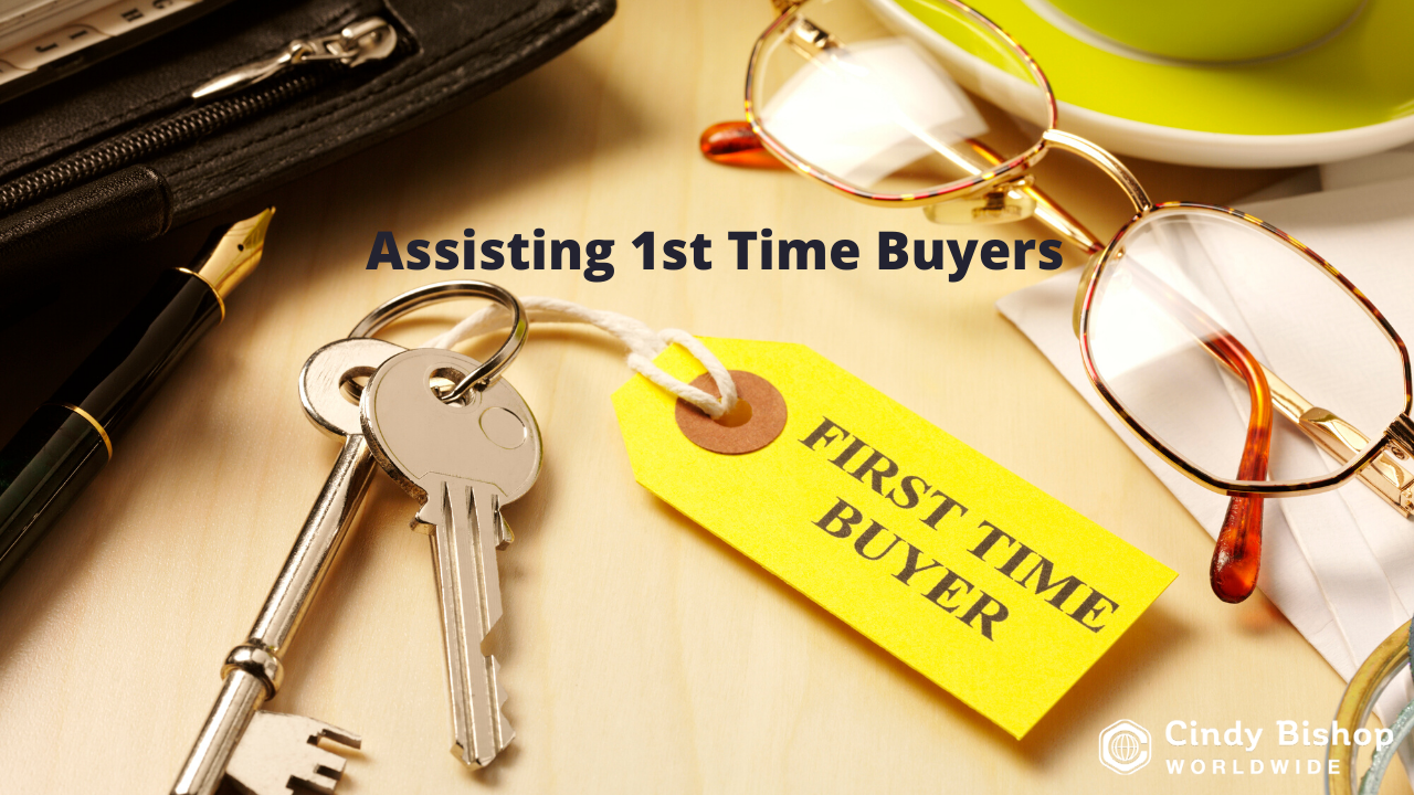 First time Buyer loans with Kelly Katalinas