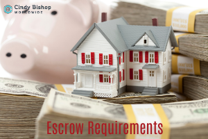 Escrow Requirements real estate agents continuing ed