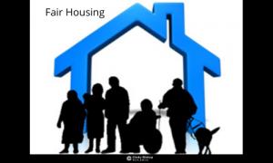Fair Housing Virginia real estate agents