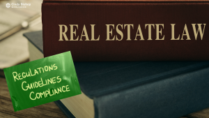 real estate law and board regulations