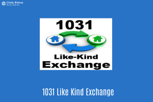 1031 like kind exchange real estate investors