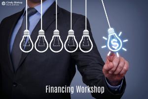 financing workshop real estate agents