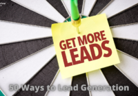 50 Ways to leads