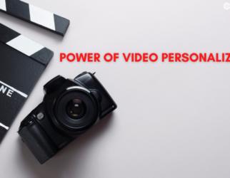 video personalization
